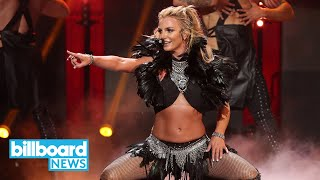 Britney Spears Musical Set To Premiere In Chicago | Billboard News