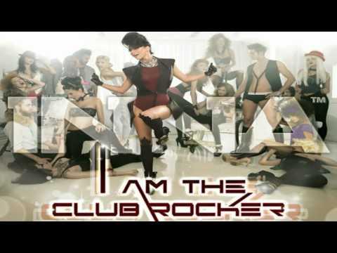 Inna - Club Rocker Electro  (Yanis.S Remix)  2011