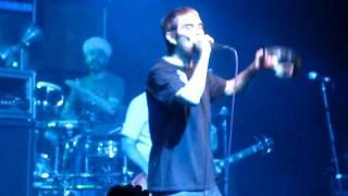 Ian Brown - Own Brain - Southend 30/11/09