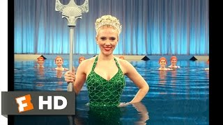 Hail, Caesar! - The Mermaid Ballet Scene (1/10) | Movieclips