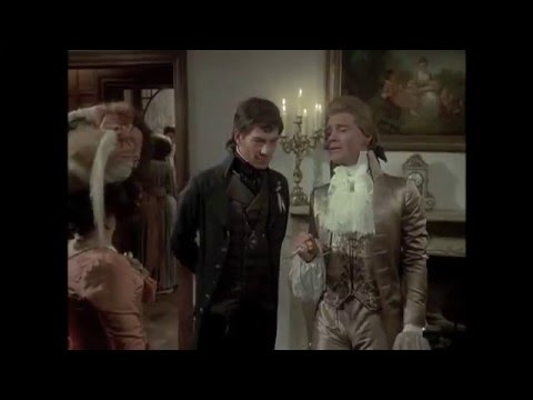 Best Moment from The Scarlet Pimpernel: Sir Percy Pwns Chauvelin