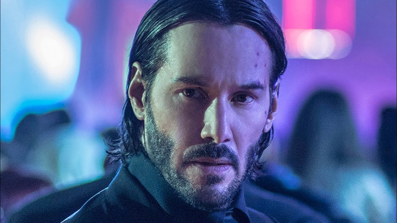 Everything We Know About John Wick 3 Youtube
