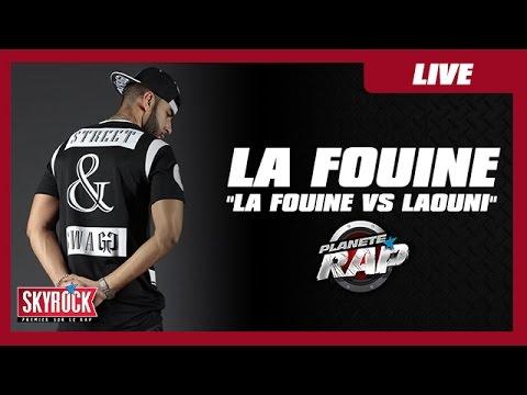 la fouine vs laouni direct