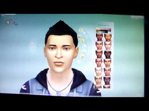 sims 4 part 1 the games family |