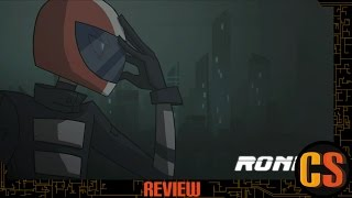 RONIN - PS4 REVIEW