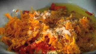 Pork With Orange Marsala Sauce