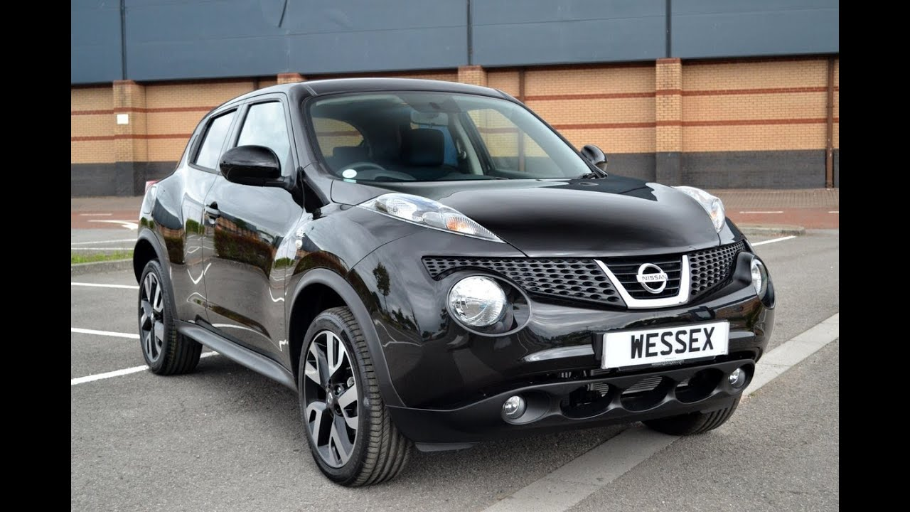 nissan juke n tec is dci 110 stop start system diesel manual wm14pbf wessex garages. Black Bedroom Furniture Sets. Home Design Ideas