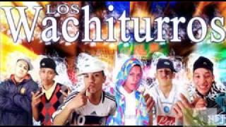 tema nuevo de el macho y el rey ft con los wachiturros (agosto 2011).wmv