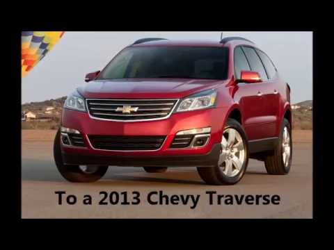 Installing a brake controller on a 2013 Chevy Traverse - YouTube