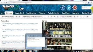 como ver todas las temporadas de the walking dead en español latino