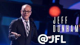 Tom Papa - Lying to Kids | Jeff Dunham @ JFL