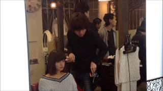 瀧野 達彦さんのスタイリスト情報・予約はこちら http://bngs.jp/salon/116043/staff/841 「イメージを変えたいけど、どうしたらいいかわからない。」「髪質や毛量、クセで悩んで ...