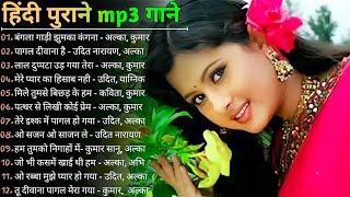 80's70's90's सदाबहार हिंदी गाने 🌹 अलका याग्निक सॉन्ग 💖 कुमार सानू गीत 💔 Purane Gane mp3
