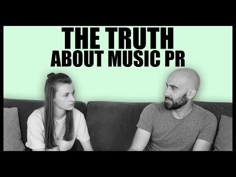 Best Music PR Companies | WATCH THIS BEFORE HIRING ONE