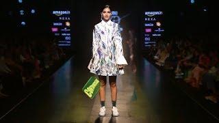 Krizia Robustella   Fall/winter 2018/19   080 Barcelona Fashion