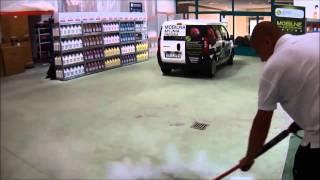 rim cleaner
