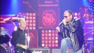 Living After Midnight (JUDAS PRIEST) - Corey Taylor / Ripper Owens / Doug Aldrich / Nicko McBrain