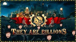 MİLYOR MİLYAR ZOMBİ GELİYOR   They Are Billions