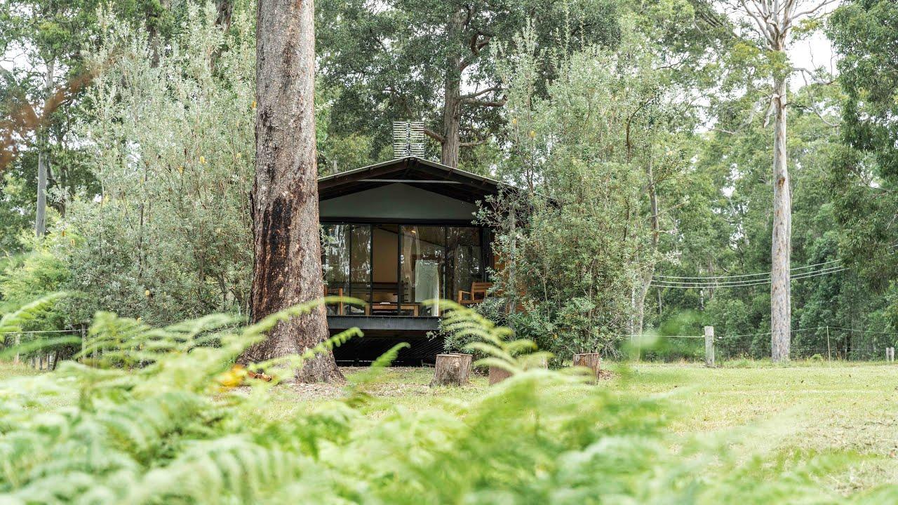 Romantic Winter Escape - Wilderness huts