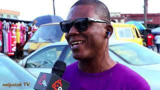 Nigerians Celebrate 2Baba As