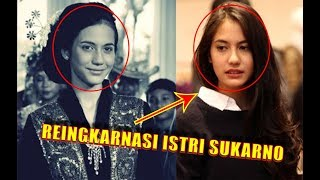 Download Video reingkarnasi artis indonesia, 9 istri sukarno presiden indonesia pertama MP3 3GP MP4