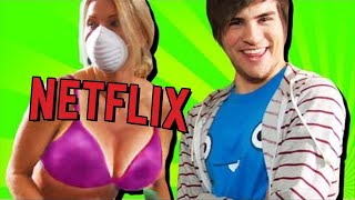 *NEW* Smosh Reality TV Show!