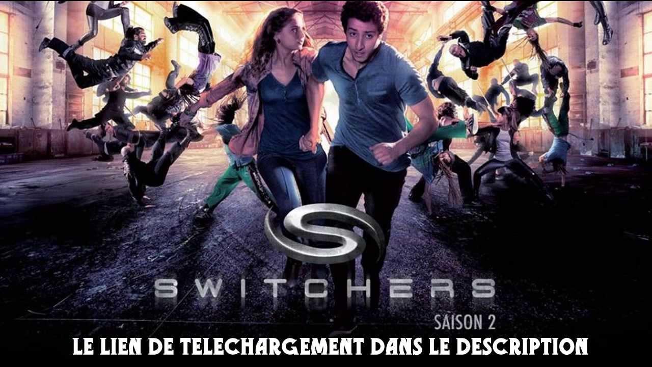 film switchers maroc complet gratuit