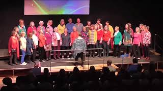 Community Choirs Festival 2018   Surround Sound