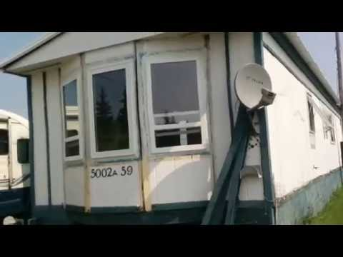 Mobile Home Renovation 1975 Mobile Home