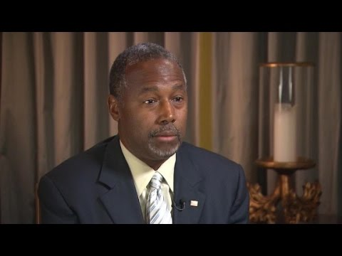 carson muslim First carson said to the facebook that it would be totally fine to have a dirty  muslim in the white house, as long as that person renounced.