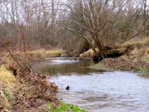 Apple creek trout fishing in wooster ohio updated 7 nov for Trout fishing in ohio