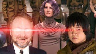 SJWs Create Movie Diversity Website | Last Jedi Called Most Woke Film of the Year