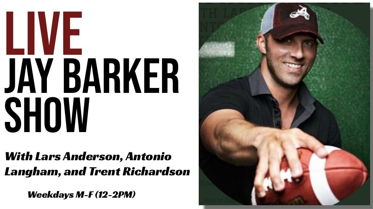 The Jay Barker Show on BamaInsider | Talking Alabama Crimson Tide Football