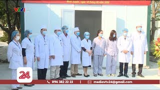 Thêm 2 bệnh nhân COVID-19 được xuất viện tại Vĩnh Phúc | VTV24