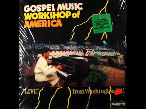GMWA Mass Choir - Everyday With Jesus