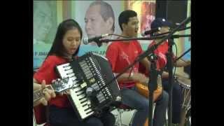 musikalisasi sman 1 pekanbaru 7 ( 7-7 )