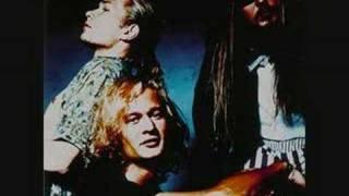 Kingston Wall - Shine On Me ( Album Version )