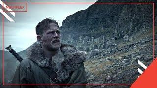 Король Артур: Початок легенди [трейлер 2]
