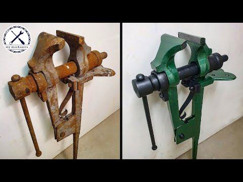 rusty-imprecise-leg-vice---perfect-restoration