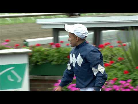 video thumbnail for MONMOUTH PARK 8-2-19 RACE 2