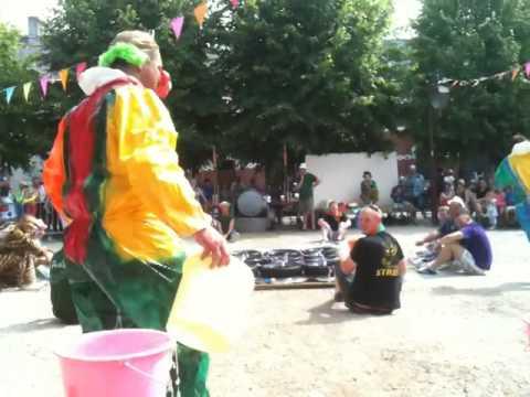 Jeux du clown 2014