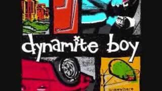 Watch Dynamite Boy Little Bobby video