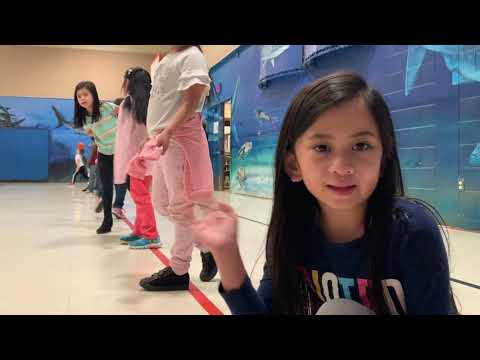 Shoultes Elementary School, Sharks PE Class