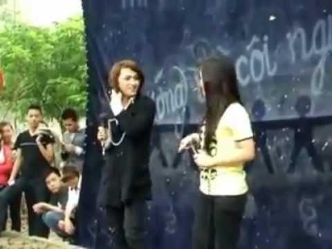 Hương Giang Idol trước khi chuyển giới