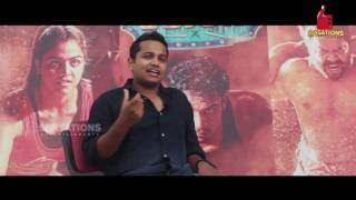 Godha | Basil Joseph Speaks About Movie | Tovino | Wamiqa Gabbi
