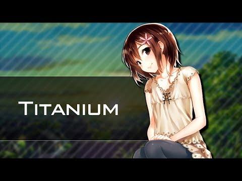 nightcore---titanium-✘-alone-(mashup)