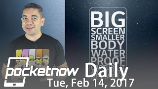 iPhone X display options, LG G6 water resistance teaser & more   Pocketnow Daily