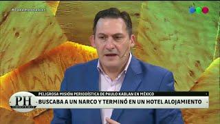 La Terrible Experiencia De Paulo Kablan En Un Hotel De Alojamiento - Ph Podemos Hablar 2020