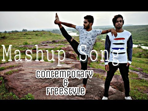 MASHUP SONG | VISHAL SWAMI | DEEPCHAND SONI | CONTEMPORARY & FREESTYLE DANCE VIDEO