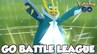 FULL BUDGET TEAM! Pokemon GO Battle League PvP Ultra League Matches
